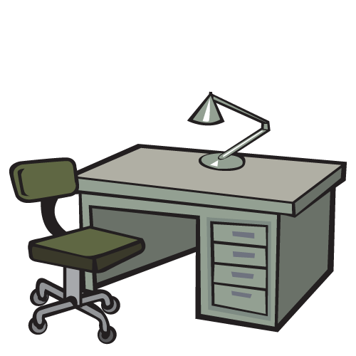 Used Office Furniture Illinois School Supply